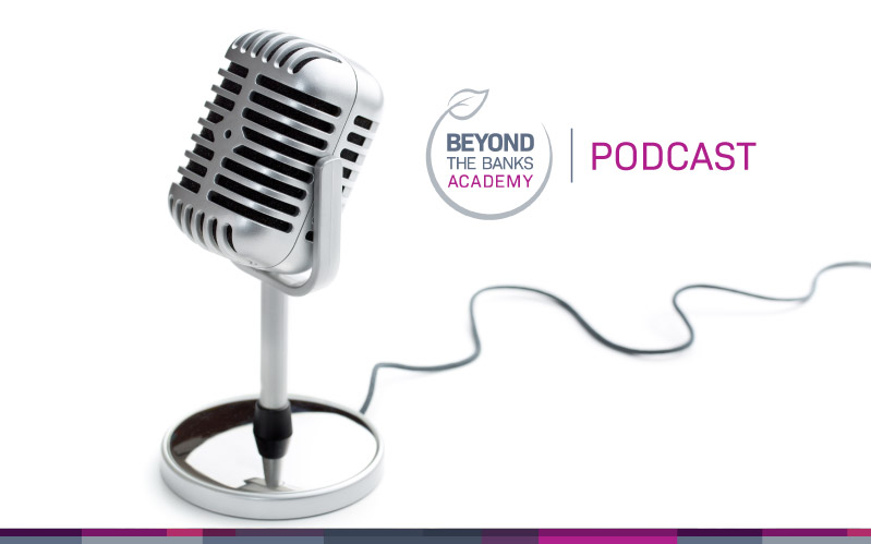 Beyond The Banks Podcast